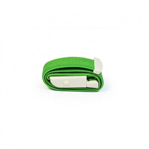 Otomatik Turnike DS Sağlık TRN01 Yeşil Yetişkin