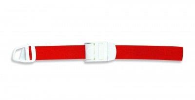 Otomatik Turnike Lofner HS-403A Kırmızı Yetişkin