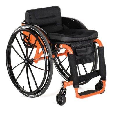 Sporcu Tekerlekli Sandalye MDH Aviator