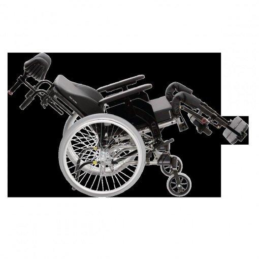 Tekerlekli Sandalye Netti 4U CE Plus