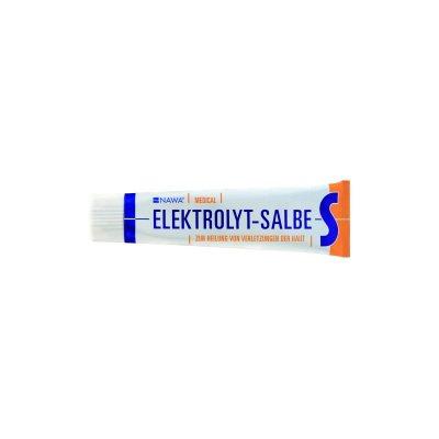 Yara Bakım Kremi Nawa Elektrolyt Salbe-S 00815191 100mg