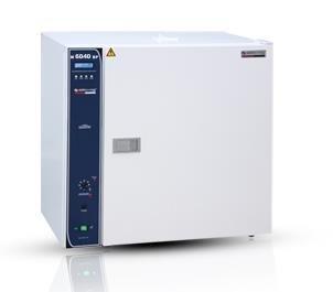 120 Litre İnkübatör Elektro-mag M 6040 BP SS