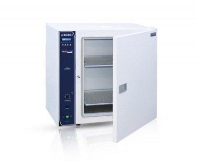125 Litre Kuru Hava Sterilizatörü Elektro-mag M 6040 P-1 SS