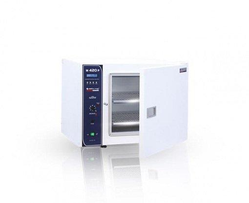 50 Litre Kuru Hava Sterilizatörü Elektro-mag M 420 P-1 SS