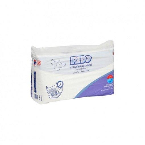Bağlamalı Hasta Bezi Pedo 55044 Medium 30lu