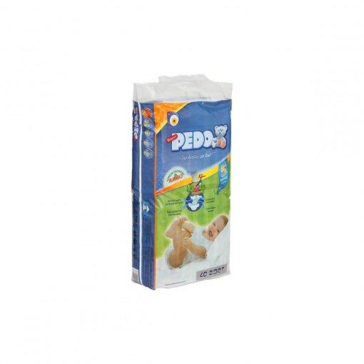 Bebek Bezi Pedo Classic Junior 55039 Jumbo No: 5 40lı