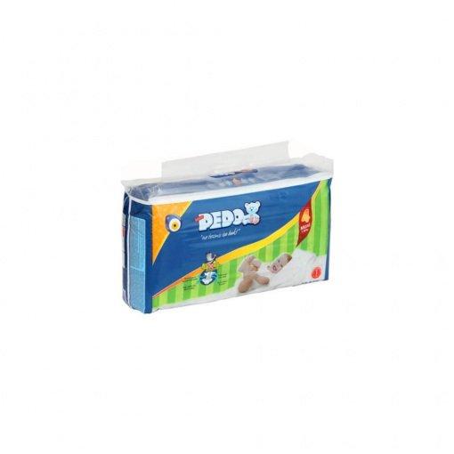 Bebek Bezi Pedo Maxi 55016 No: 4 22li