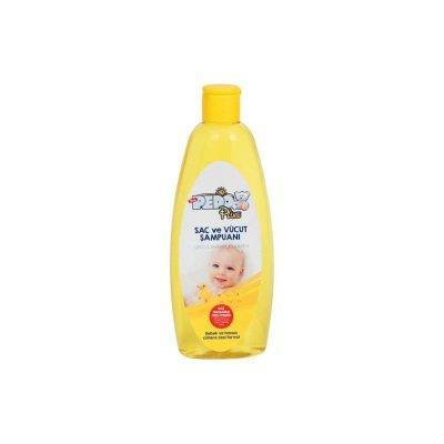Bebek Şampuanı Pedo Plus 55053 750ml
