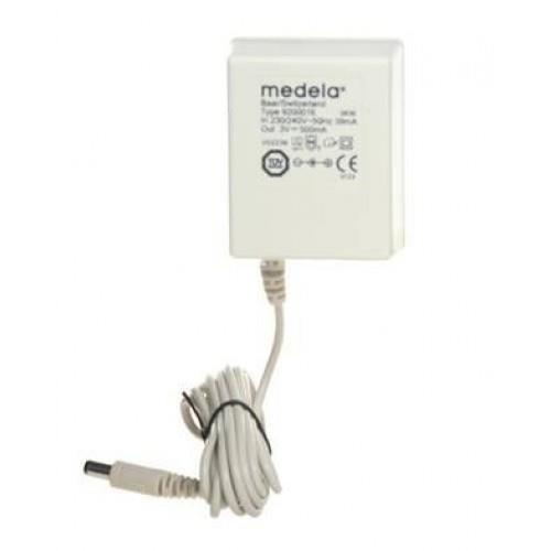 Göğüs Pompası Adaptörü Medela Swing 4.8 V