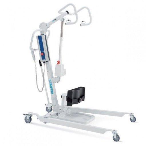 Hasta Taşıma Lifti KSP N815/170