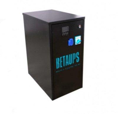 Kesintisiz Güç Kaynağı (UPS) Betaups Compact Home C 1KVA