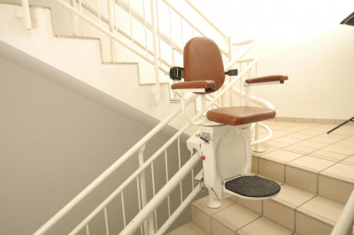 Merdiven Asansörü EuroLift