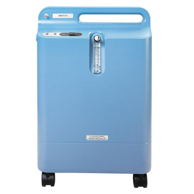 Oksijen Konsantratörü Flowmetresi Philips Respironics Everflo Kits 1082784