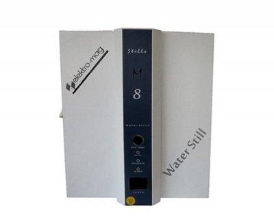 Saf Su Cihazı 8 Litre Elektro-mag M 8