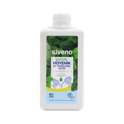 Doğal Sıvı Dezenfektan Siveno 1 Litre