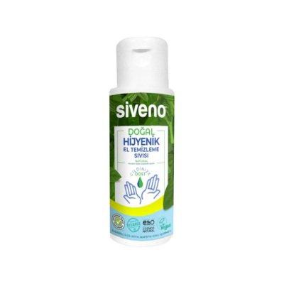 Doğal Sıvı Dezenfektan Siveno 50ml