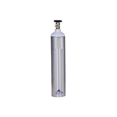 10 Litre Vanalı Alüminyum Oksijen Tüpü Sesan OT-012