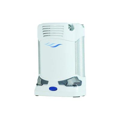 2.3kg Taşınabilir Oksijen Konsantratörü Caire Freestyle Comfort AS200-202