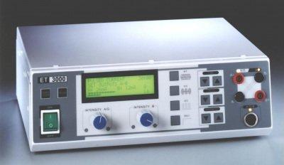 4 Kanallı Elektro Terapi Cihazı Medserve ProStim ET3000