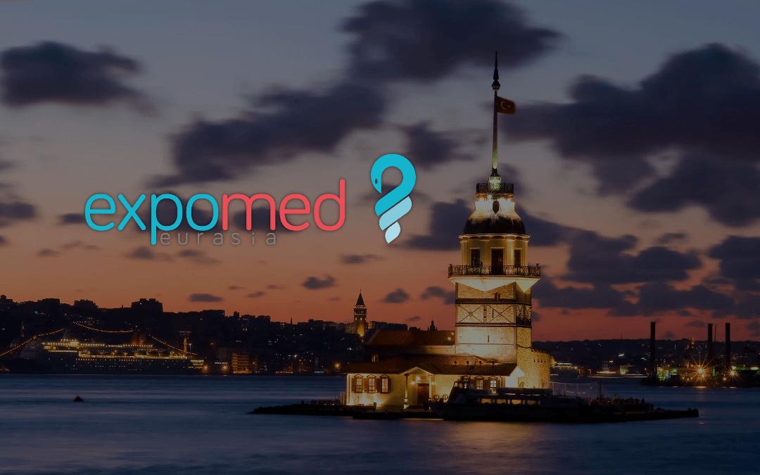 Expomed Sağlık, Medikal ve Tıbbi Cihaz Fuarı