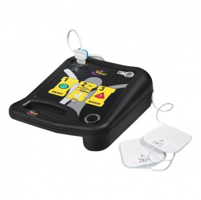 AED Defibrilatör Life-Point Pro AED