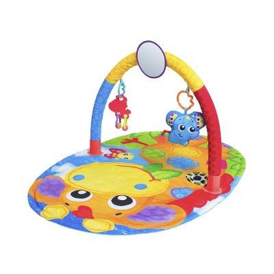 Aynalı Daire Oyun Halısı Playgro 0186365