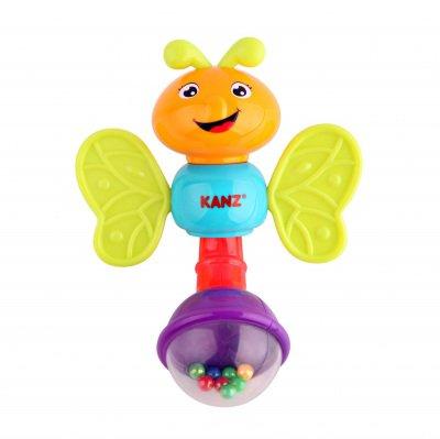 Çıngıraklı Kelebek Kanz KNZ-30268