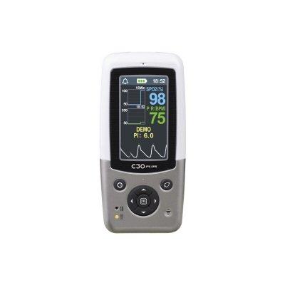 El Tipi Pulse Oksimetre Charmcare C30 Plus