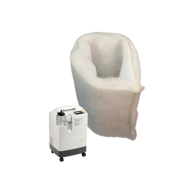 Elyaf Oksijen Konsantratörü Filtresi Sesan OKF-021