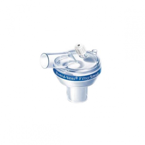 HME Bakteri Filtresi Gibeck Humid-Vent Filter Small A 18501