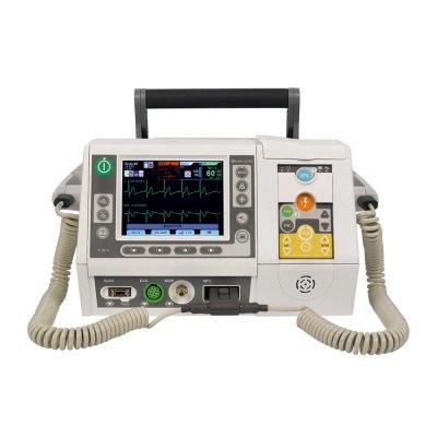 İkinci El Monitörlü Defibrilatör Bexen Reanibex 700