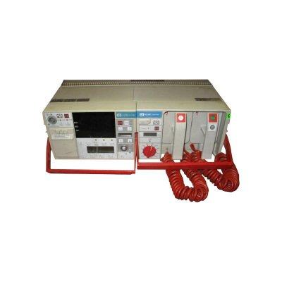 İkinci El Monitörlü Defibrilatör Hellige SCP 913