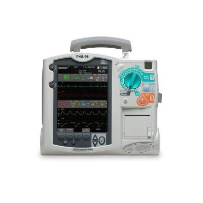 İkinci El Monitörlü Defibrilatör Philips HeartStart MRx