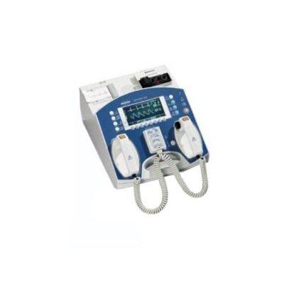 İkinci El Monitörlü Defibrilatör Schiller Defigard 1002