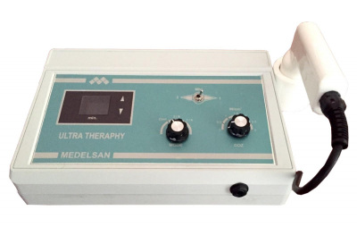 Klinik Tip Ultrason Cihazı Medelsan
