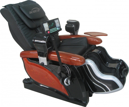 Masaj Koltuğu Acura AC-X9