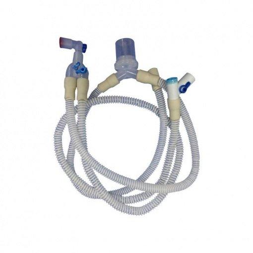 Mekanik Ventilatör Solunum Devresi Foras MFPHH1614