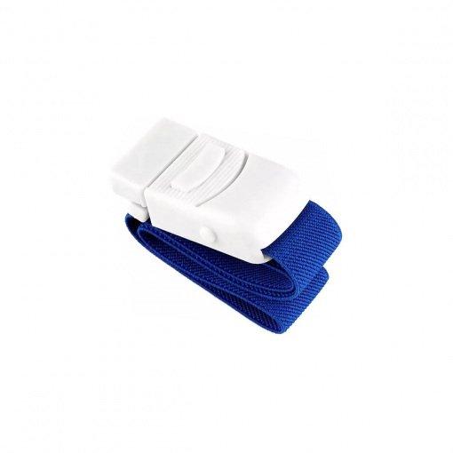 Otomatik Turnike DS Sağlık TRN01 Mavi Yetişkin