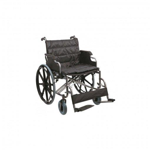 Yetişkin Manuel Tekerlekli Sandalye Poylin P114 XXL