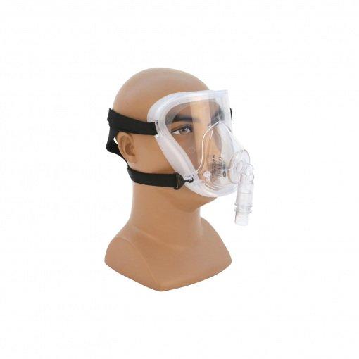 Tüm Yüz Maskesi Sleep As 22F AAV Medium Large