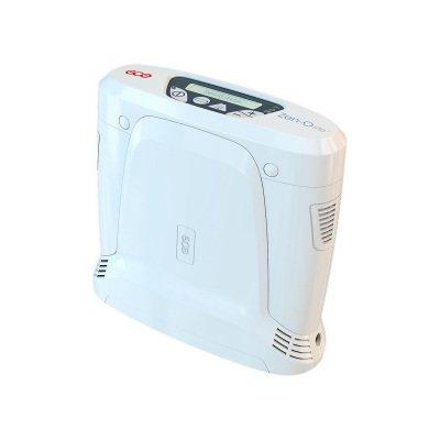 2.5kg Taşınabilir Oksijen Konsantratörü Zen-Olite RS-00600