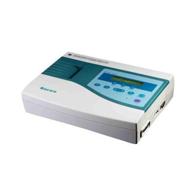 İkinci El 1 Kanallı EKG Cihazı Biocare ECG-101