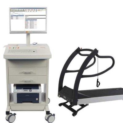 İkinci El Eforlu EKG Cihazı Schiller Cardiovit CS-200