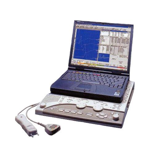 İkinci El EMG Cihazı Nihon Kohden Neuropack 9104 K