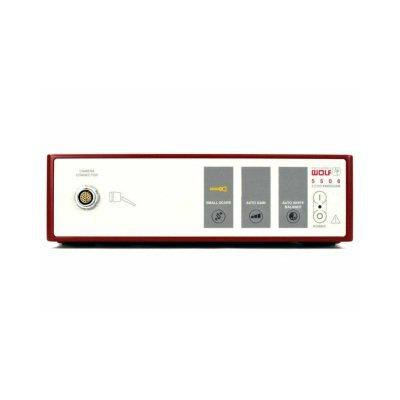 İkinci El Endovizyon Sistemi Wolf 5506