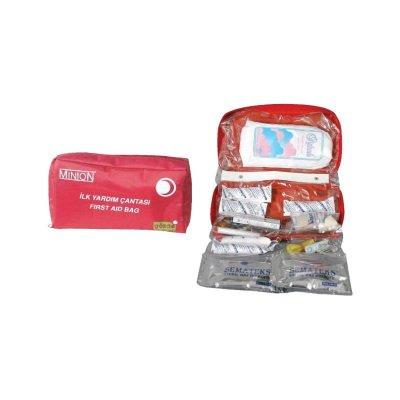 İlk Yardım Çantası Minion Standart IYC 422