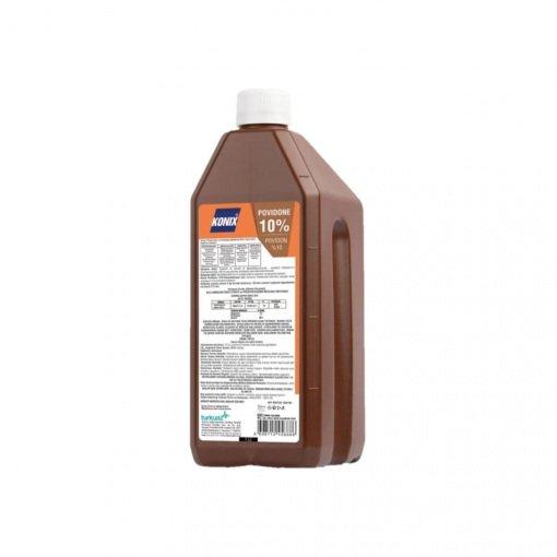 Sıvı Dezenfektan Konix Baticonol 1 Litre