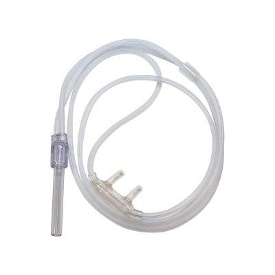 10m Yetişkin Beyaz Oksijen Kanülü Westmed 0536 Beyaz