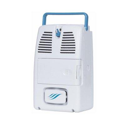 2.8kg Taşınabilir Oksijen Konsantratörü Airsep Freestyle 5