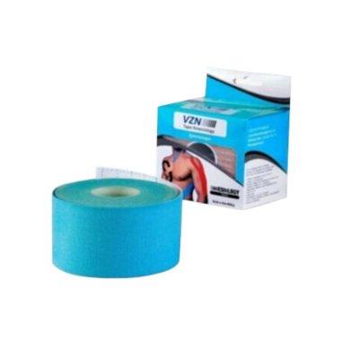 Ağrı Tedavi Bandı (Kinezyo Bant) Ares 5cmx5m Mavi